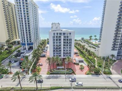 Sunny Isles Beach Condo For Sale: 17275 Collins Ave #904
