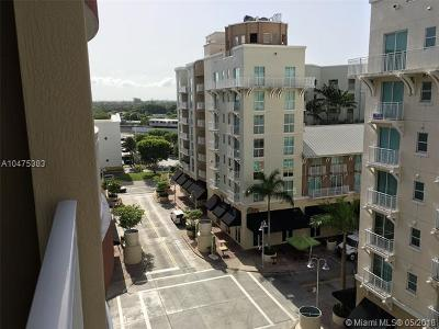Condo For Sale: 7285 SW 90 St #D612