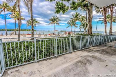 Miami Condo For Sale: 777 NE 62nd St #C104