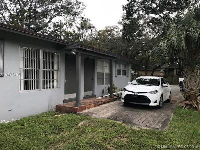Dania Beach Multi Family Home For Sale