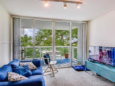 Miami-Dade County Condo For Sale: 1871 NW South River Dr #P-806