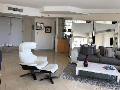 Aventura Condo For Sale: 1000 Island Bl #2204