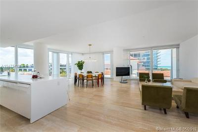 Surfside Condo For Sale: 9001 Collins Ave #S-412