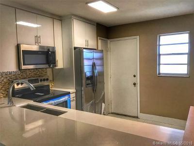 Miami Condo For Sale: 1400 NE 191st St #323