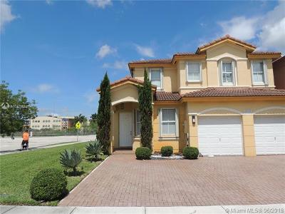 Doral Single Family Home For Sale: 8610 NW 111 Ct