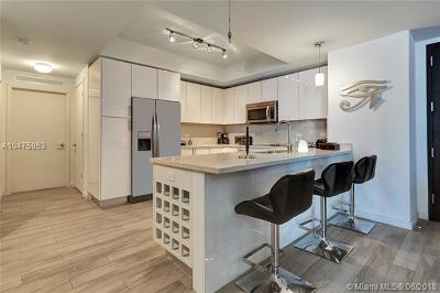 Miami Condo For Sale: 999 SW 1st Avenue #2116