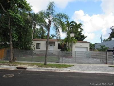 Miami Single Family Home For Sale: 1630 SW 14th Ter