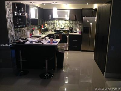 Miami Condo For Sale: 7114 SW 114th Pl #D