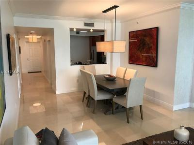 Aventura Condo For Sale: 3340 NE 190 St #505