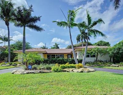 Lauderdale By The Sea Single Family Home For Sale: 258 N Tradewinds Ave