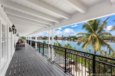Single Family Home For Sale: 2569 Lake Av