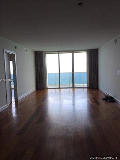 Hallandale Condo For Sale: 1850 S Ocean Dr #3503