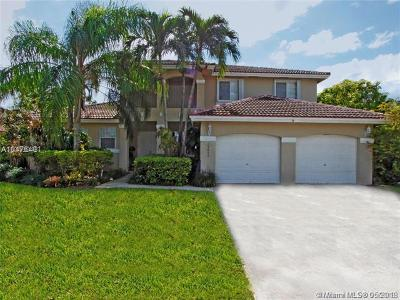Miami Single Family Home For Sale: 15840 SW 148th Ter