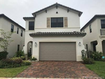Hialeah Single Family Home For Sale: 3554 W 97th St