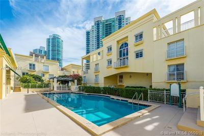 Miami Beach Condo For Sale: 120 Jefferson Ave #12003