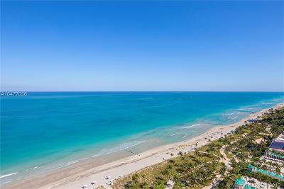 Bal Harbour Condo Sold: 10101 Collins Ave #PHE