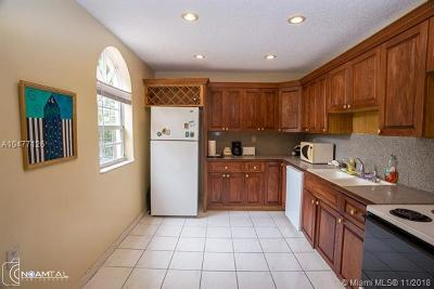 Sunny Isles Single Family Home For Sale: 221 188th St