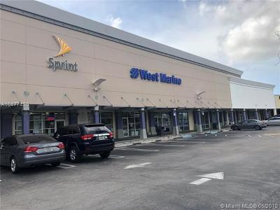 Pinecrest Commercial For Sale
