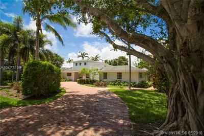 Delray Beach Single Family Home For Sale: 700 NW 2nd Ave