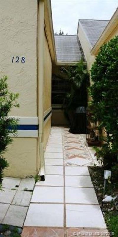 Dania Beach Condo For Sale: 5201 SW 31st Ave #128