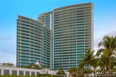 Bal Harbour Condo For Sale: 10295 Collins Ave #513