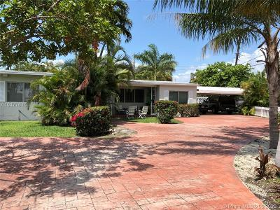 Key Biscayne Residential Lots & Land For Sale: 300 Caribbean Rd