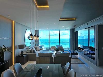 Surfside Condo For Sale: 9349 Collins Ave #605