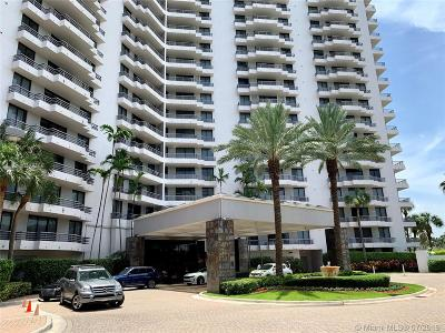 Aventura Condo For Sale: 3300 NE 191st St #PH9