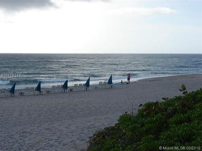 Juno Beach Condo For Sale: 420 Celestial Way #103