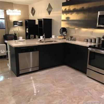 Miami Condo For Sale: 11982 SW 151st Ave #11982