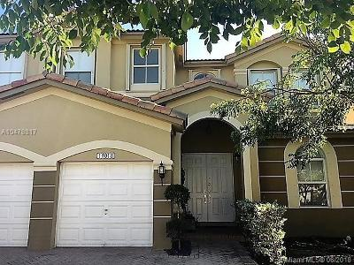 Doral Single Family Home For Sale: 11018 NW 80th Ln