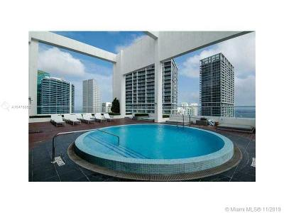 Brickell Height, Brickell Heights, Brickell Heights 2, Brickell Heights Condo W, Brickell Heights East, Brickell Heights East Con, Brickell Heights East Cond, Brickell Heights East Towe, Brickell Heights West, Brickell Heights West Con, Brickell Heights West Cond Condo For Sale: 55 SE 6th St #1200