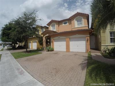 Doral Single Family Home For Sale: 11231 NW 84th St