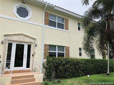 Miami Shores Condo Sold