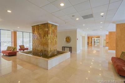 Miami Condo For Sale: 1901 Brickell Ave #B 814