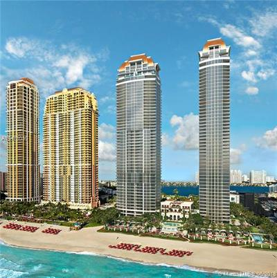 Sunny Isles Beach Condo For Sale: 17901 Collins Ave #PH4907