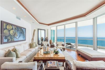 Sunny Isles Beach Rental Leased: 16047 Collins Ave #2904