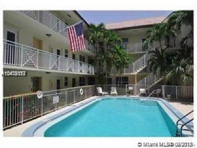 Key Biscayne Condo For Sale: 255 Sunrise Dr #105