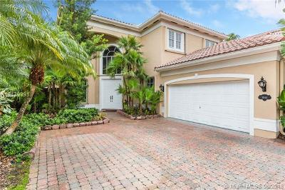 Sunny Isles Beach Single Family Home For Sale: 3944 194th Trl