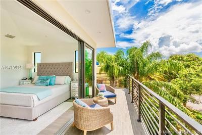 Fort Lauderdale Condo For Sale: 724 NE 15 Ave #2