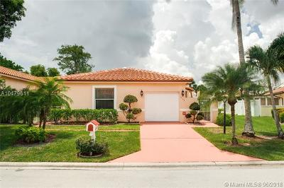 Delray Beach Single Family Home For Sale: 5188 Bodega Place