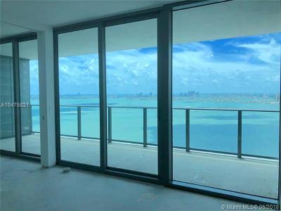 Paraiso Bay, Paraiso Bay Condo Condo For Sale: 650 NE 32nd St #3206
