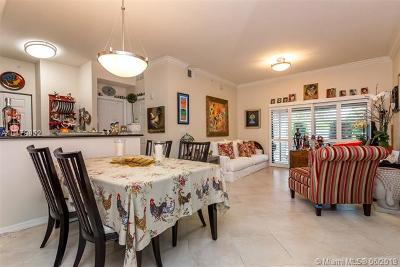 Palm Beach Gardens Condo For Sale: 4903 Midtown Ln #3116
