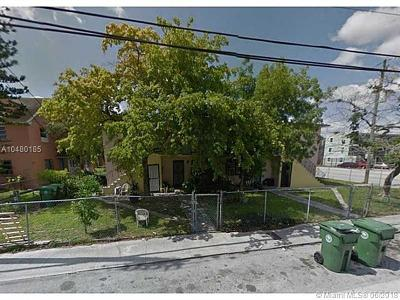 Miami Multi Family Home For Sale: 1198 NW 61st St