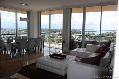 Surfside Condo For Sale: 8855 Collins Ave #12G