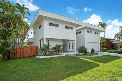North Miami Single Family Home For Sale: 2005 NE 120th Rd