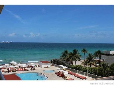 Sunny Isles Beach Condo For Sale: 19201 Collins Ave #436