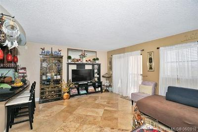 Fort Lauderdale Condo Backup Contract-Call LA: 701 NW 19th St #403