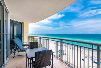 Sunny Isles Beach Condo For Sale: 17375 Collins Ave #1001