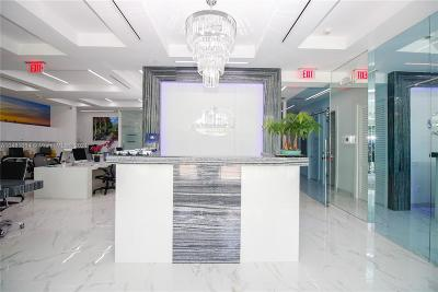 Sunny Isles Beach Commercial For Sale: 400 Sunny Isles Blvd #CU-1